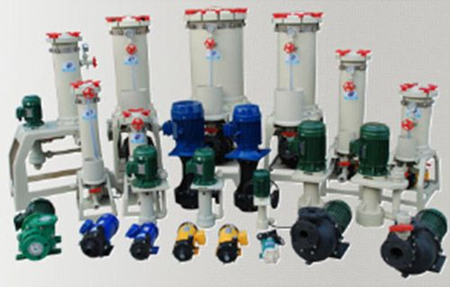 About JK industrial pumps factory