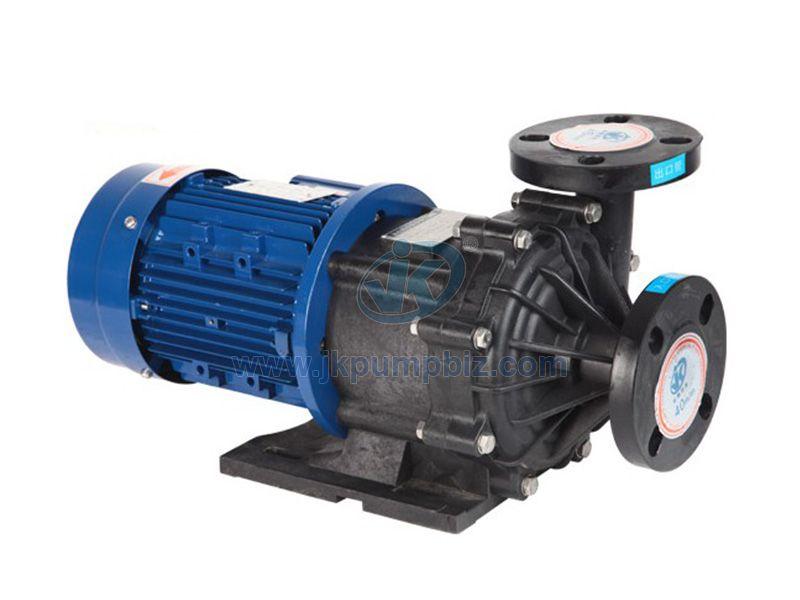 High pressure magnetic drive pump-JMX