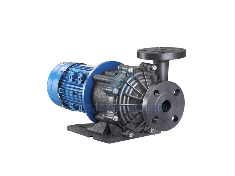 High flow magnetic drive pump-JMH