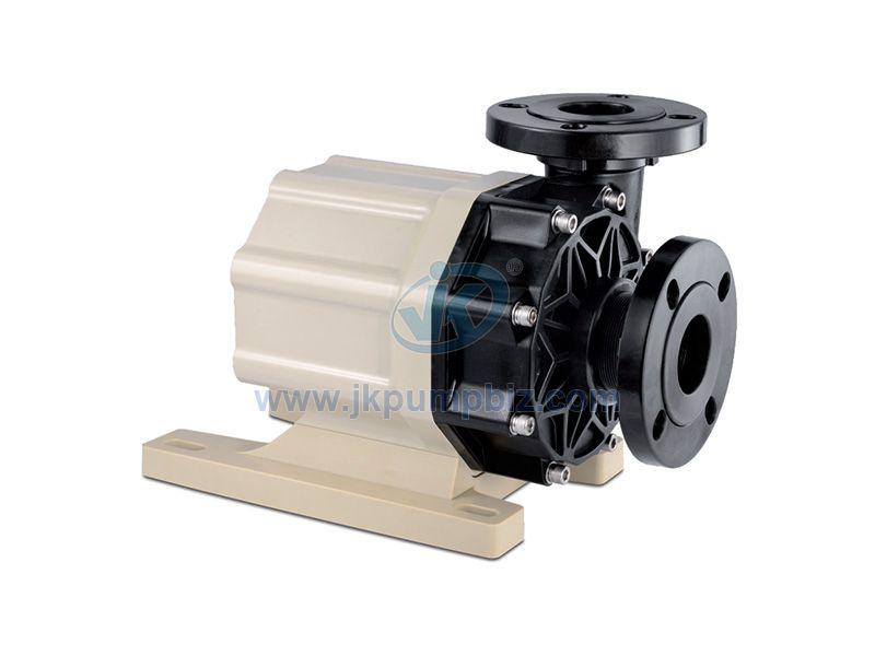 Magnetic drive pump-MGV