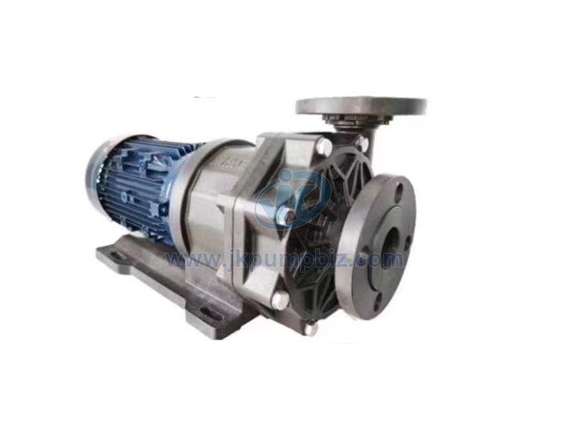 Magnetiv drive pump-MG
