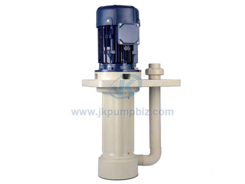New launcched high pressure vertical pump-MVP