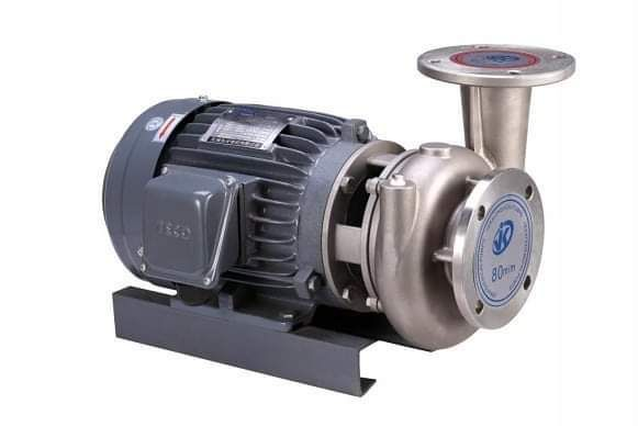 centrifugal pump-jka