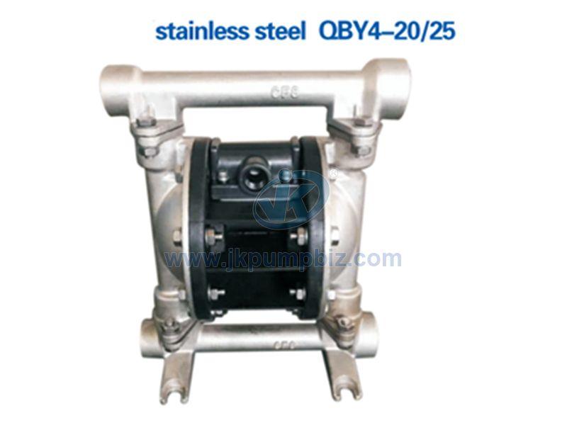 diaphragm pump-qby420/25