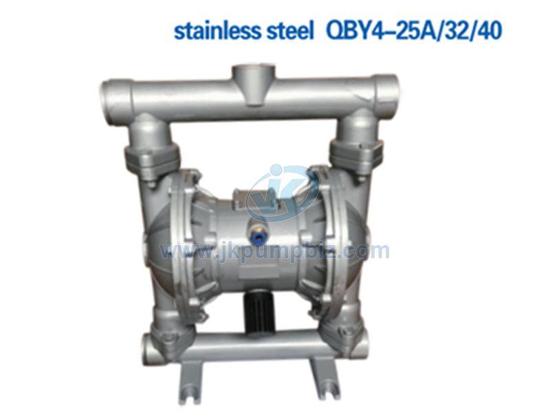 diaphragm pump-qby4-25a/32/40