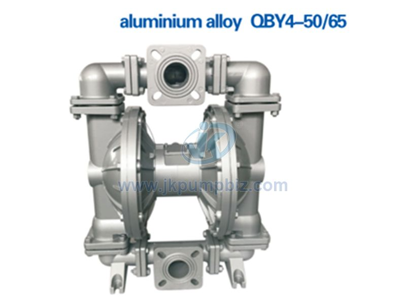 High temperature resistant diaphragm pump-QBY4-50/65