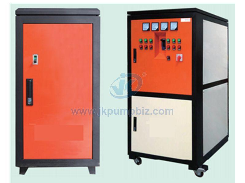 Water treatment rectifier