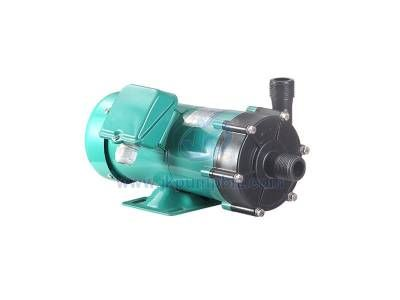 Magnetic Drive Pump